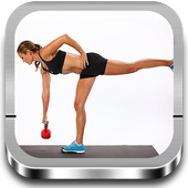 Butt Workouts icon