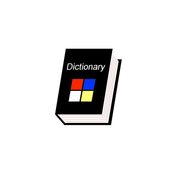 BIG Dict(Japanese Dictionary) icon