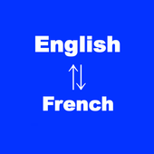 English to French Translator / French to English icon