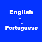 English Portuguese Translator icon