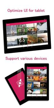 Image resize, compress, reduce apk screenshot