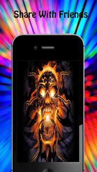 Satanic Wallpapers poster