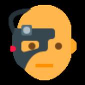 Cyclone Cyborg icon