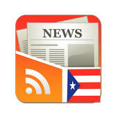 Puerto Rican Newspaper icon
