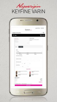 Sateen.com apk screenshot