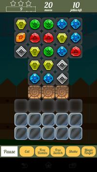 DIAMOND BLAST 2 screenshot 2