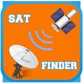 Satellite Finder - Satellite Director icon