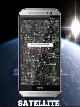 Satellite Finder - Satellite Director screenshot 1