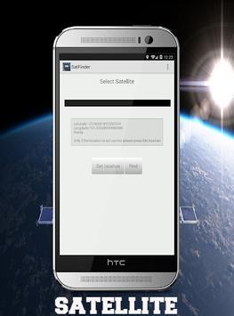 Satellite Finder - Satellite Director screenshot 2