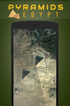 🌏 Satellite Live - Earth View apk screenshot