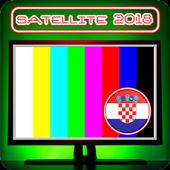 TV Croatia Channel icon