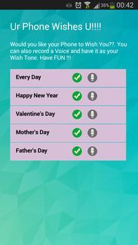 Wish Wish poster
