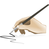 Touch and Draw icon