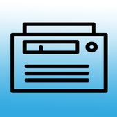 Free tunein Radio Guide icon