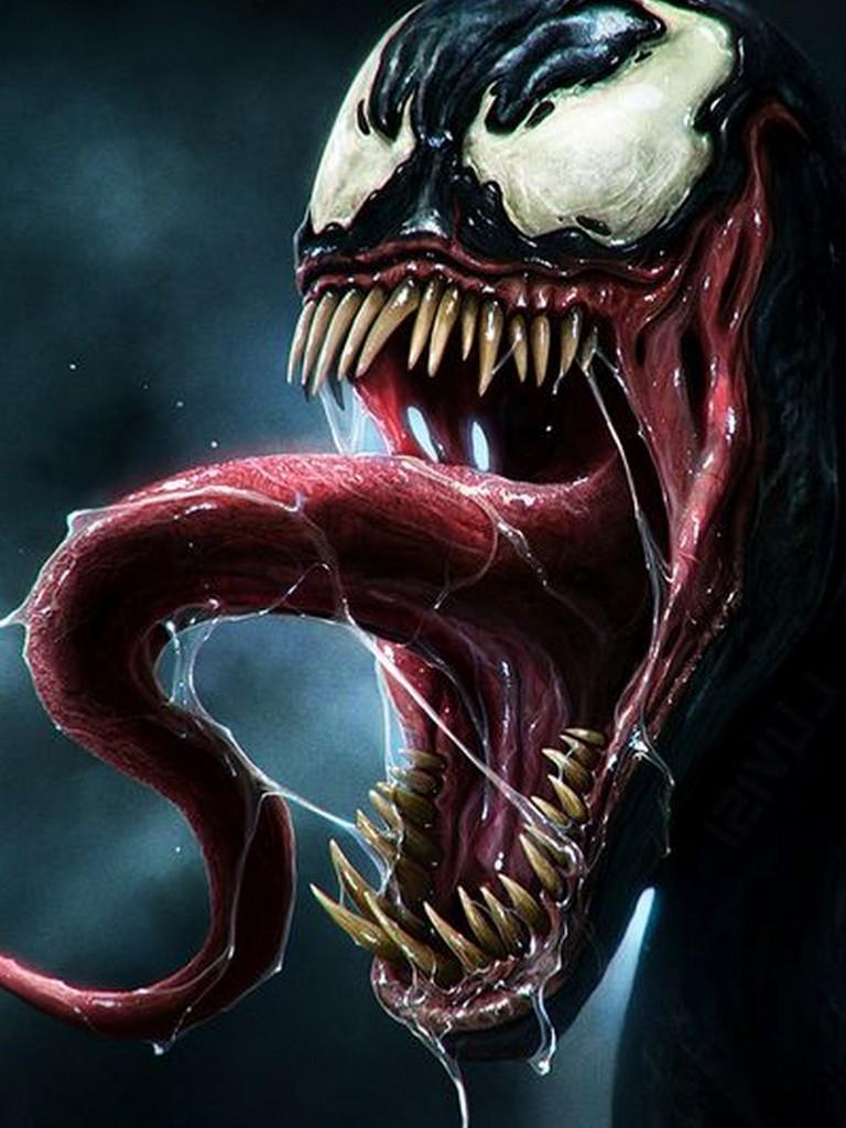 Venom HD Wallpaper for Android - APK Download