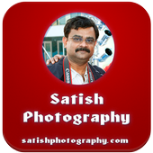 Satish Photography icon