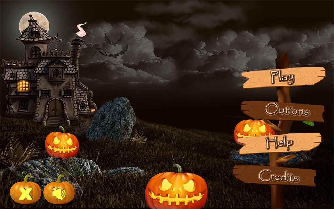 Smacking Pumpkins for Android - APK Download