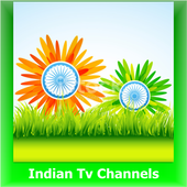 All Tv Channels Indian. icon