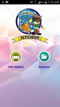 SITEMON apk screenshot