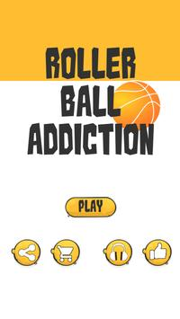 Roller Ball Addiction poster
