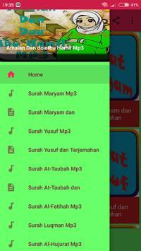 Amalan Dan Doa Untuk Ibu Hamil Mp3 screenshot 3