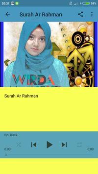 Murottal Wirda Mansur Mp3 Offline apk screenshot