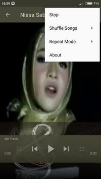 Nissa Sabyan Assalamu Alayka screenshot 4