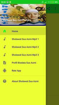 Sholawat Gus Azmi Mp3 Offline poster