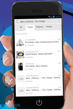 Marc Anthony Songs apk screenshot
