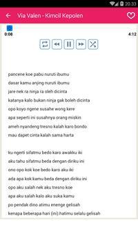 Via Vallen Terbaru apk screenshot