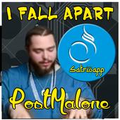 I Fall Apart icon
