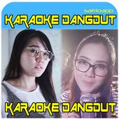 Karaoke Dangdut icon