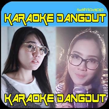 Karaoke Dangdut poster