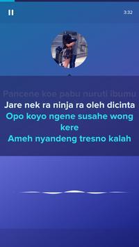 Karaoke Dangdut screenshot 1