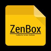 ZenBox icon