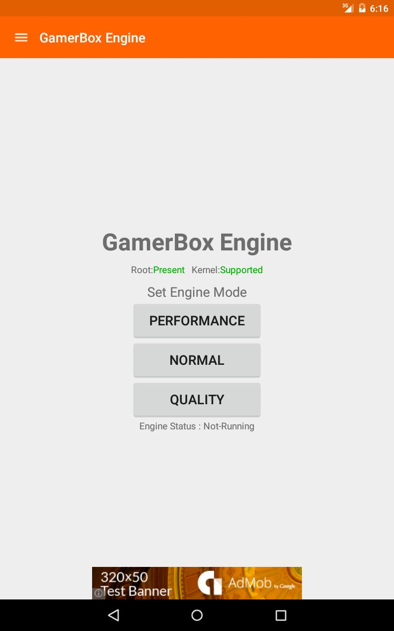 Gamer Box - Game Booster for Android - APK Download