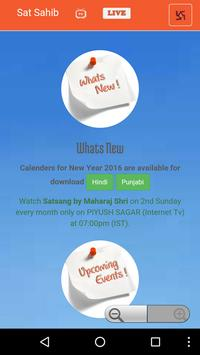 Satsahib.org apk screenshot