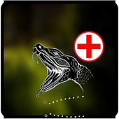 Snake Bite Emergency Tips icon