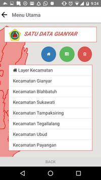 Gianyar Satu Data screenshot 1