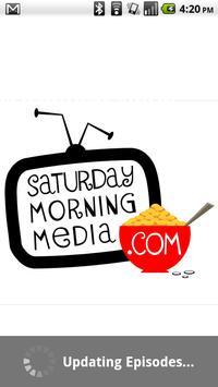 Saturday Morning Media poster