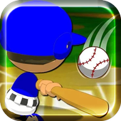 Flick Baseball icon