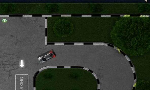 Perfect Parking screenshot 8