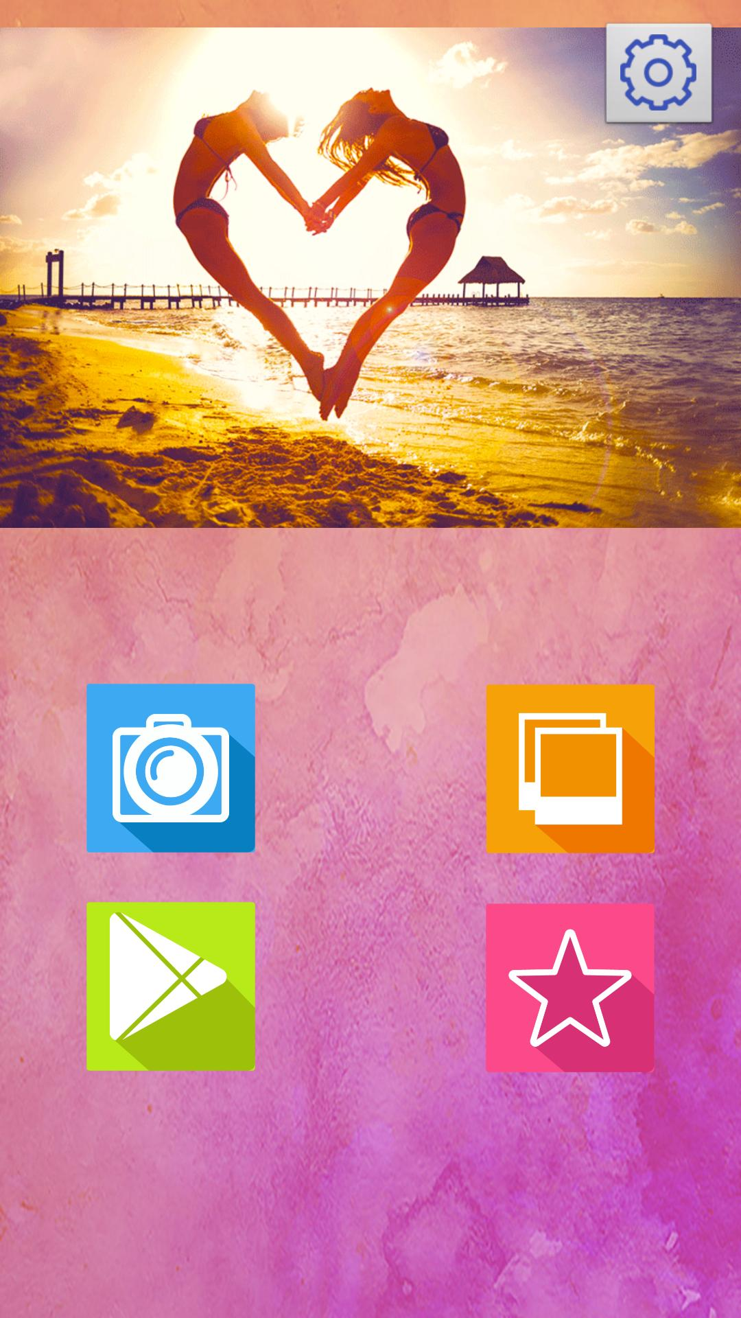 Beauty Plus - Pro Photo Editor for Android - APK Download