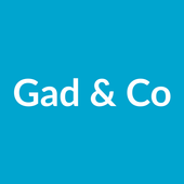 Gad & Co. icon