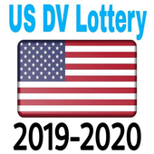 US DV Lottery 2019 icon