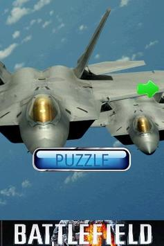 Fighter Puzzle A screenshot 2