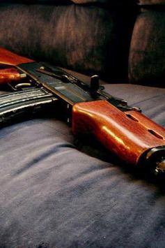 AK47 Puzzle apk screenshot