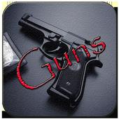 Guns Puzzle icon