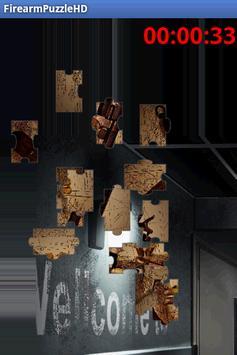 Guns Puzzle screenshot 3