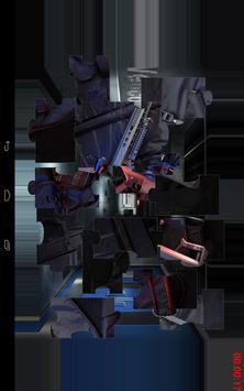 Guns Puzzle screenshot 11